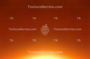 Abstract bright orange solar background