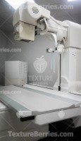 X-ray system, medical equipment